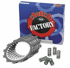 Kg Clutch Factory Complete Kit Kgk-7014Y Yz85 05-08 Kits Yam 262612 Clutch Kit