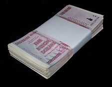 20 x Zimbabwe 5 Billion Dollar bank notes -1/5 bundle