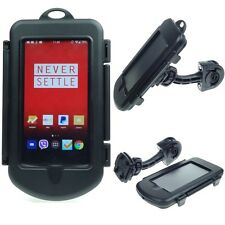 German made waterproof OnePlus One bike motorbike handlebar mount