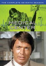 MEDICAL CENTER: THE COMPLETE SEVENTH SEASON 7  - DVD - Region Free - Sealed