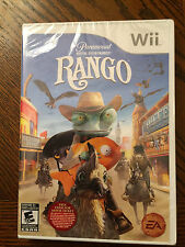 Rango: The Video Game  (Wii, 2011)brand new