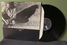 """U2 """"With Or Without You"""" 12"""" VG+ vinyl Bono The Edge LP"""