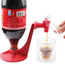 Attractive Fizz Saver Soda Dispenser Drinking Gadget for W/2 Liter Bottle