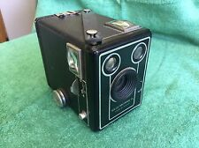 Vintage Kodak SIX-20 'BROWNIE' D Box Camera  - Made In England