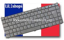 Clavier Français Original Pour Sony Vaio PCG-7R2M NEUF