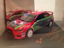 Mitsubishi Lancer Evo X Aksa  - Judd Vitesse 43447 New 1 of 619 Pcs 1:43  Scale