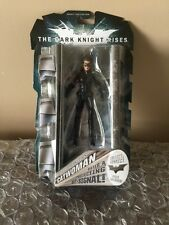 BATMAN THE DARK KNIGHT RISES CATWOMAN ACTION FIGURE MOVIE MASTERS BAT SIGNAL