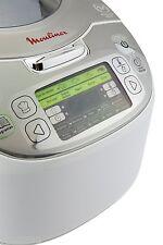 Robots de Cocina Moulinex Maxichef 45 Programas Capacidad 5L. Con Accesorios