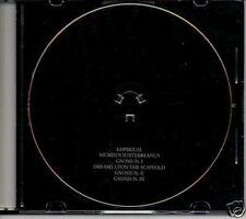 (721L) Nihill, Krach - DJ CD