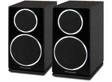 Wharfedale Diamond 220 Speakers Blackwood -1 Year Warranty RRP £199.95