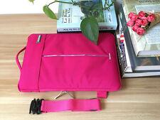 """10.1""""10.6""""11""""12""""13""""14"""" Ultrabook Notebook Laptop Shoulder Sleeve Case Cover Bag"""