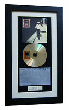 BUENA VISTA SOCIAL CLUB CLASSIC CD Album TOP QUALITY FRAMED+EXPRESS GLOBAL SHIP