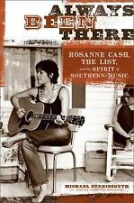 "Always Been There: Rosanne Cash, ""The List"", and the Spirit of Southern Music by"