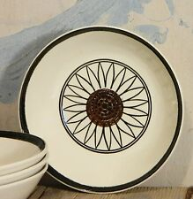 Royal China/USA/Cavalier Ironstone/Casa del Sol/Cereal Bowl/Mid Century Modern