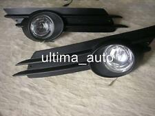 OPEL VAUXHALL CORSA D 07 08 09 60 fog lights lamp set