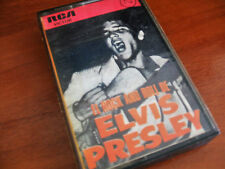 ELVIS PRESLEY EL ROCK AND ROLL DE - CINTA TAPE CASSETTE SPANISH EDITION