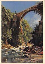 BR6244 Luiz Saint Sauveur Le Pont Napoleon    france