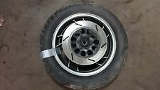 1982 Yamaha Maxim XJ1100 XJ 1100 Y459' rear wheel rim 16in