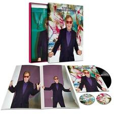 Wonderful Crazy Night (Ltd.Super Deluxe Box-Set) von Elton John (2016)