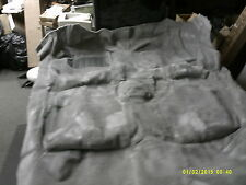 Carpet 1993,1994,1995,1996,1997 Oldsmobile Cutlass Supreme 2&4 Door Sedan