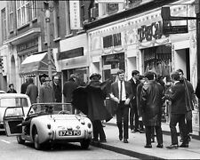 "Carnaby Steet 1960s Mods 10"" x 8"" Photograph no 15"