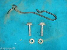 IGNITION SWITCH WIRE GUIDE 1978 78 HONDA XL125 XL 125