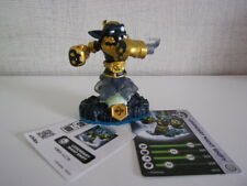 Skylanders Swap Force Legandary Night Shift gebraucht + Code und Karte