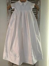 NWOT Alli Wade Baby Blessing/Christening Gown Size 3 Months