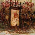 BLACK SABBATH-MOB RULES CD NEW