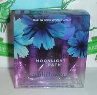 Bath & Body Works Wallflower refill 2-bulbs Pack - Choose Your Scent(s)!