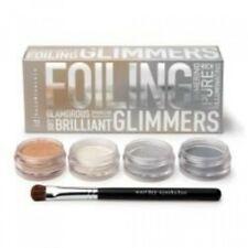 NEW BARE MINERALS FOILING GLIMMERS 5-PIECE COLLECTION KIT