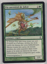 MTG Magic SOK - (4x) Elder Pine of Jukai/Pin ancestral de Jukai, French/VF