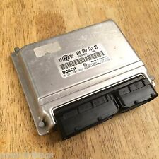1998-2000 VW Passat Audi A4 1.8L Turbo ECM ECU Engine Computer # 3B0 907 551 BS