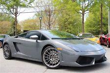 Lamborghini : Gallardo BiColore