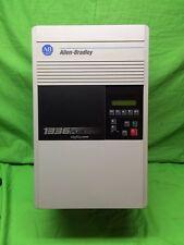 Allen Bradley 1336F-B020-AA-EN Plus II Drive 20 HP 1201-HCS2