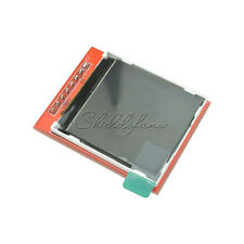 "1.44"" 128X128 Red Serial SPI Color TFT LCD Module Replace Nokia 5110 LCD"
