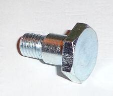TRIUMPH PRE-UNIT FRONT CHAINGUARD PIVOT BOLT (F4315)