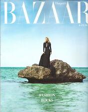 Kate Moss Harper's Bazaar Jun 2012 Marin Hopper Ricky Lauren Ksenia Sobchak