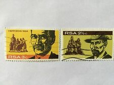 South Africa Nice Stamps