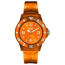 Ice-Watch Woman's JYOTUU10 Ice-Jelly Watch Bronze