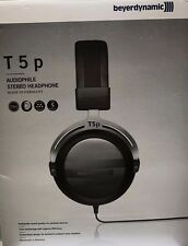 Beyerdynamic T 5 p Tesla Series T5p 32 Ohm Audiophile Closed Back FIRST GEN