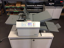 Formax FD 38X Fully-Automatic Paper Folder - Great Condition, Serviced & Tested