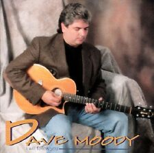 I Will Follow You by Dave Moody (Guitar/Producer) (CD, Lamon Records)