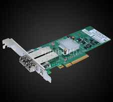 Brocade 825 BR-825 (BR-825-0010) | 8 Gb Dual-Port Fibre Channel FC HBA + 2x SFP+