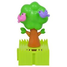 Solar-Powered Connectable Dancing Trees with Flowers US Seller