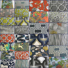 Robert Allen - Decorative Modern - Fabric  Sample Book  -55pcs-wovens-Prints