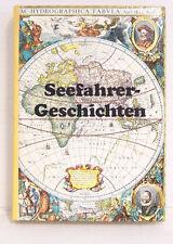 Seefahrergeschichten ausgewählt von Rolf L. Temming, gebundene Ausgabe
