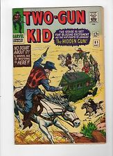 Two Gun Kid #81 (May 1966, Marvel) - Very Good/Fine