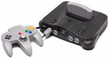 Console Nintendo 64 + Câbles + Manette !!!