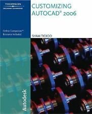 Customizing AutoCAD  2006